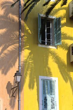 Cote D'Azur, Villefranche-Sur-Mer; Mediterranean Architecture by Marcel Malherbe
