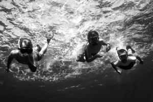 Deep Attack by Marcel Rebro