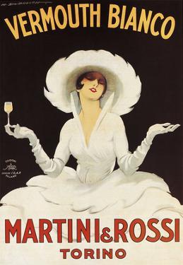Martini & Rossi by Marcello Du Dovich