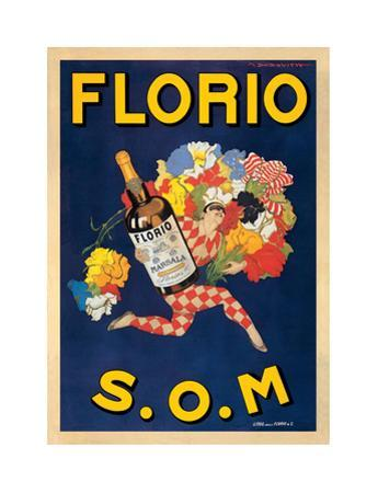 Florio, 1915