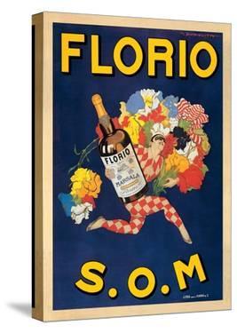 Florio, 1915 by Marcello Dudovich