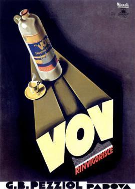 VOV by Marcello Nizzoli