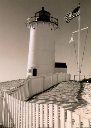 Lighthouse Isle by Marcia Joy Duggan