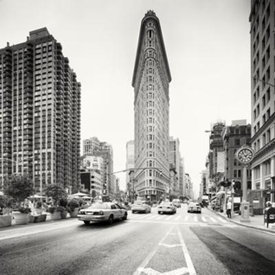 Flatiron, Study 1, New York City, 2013