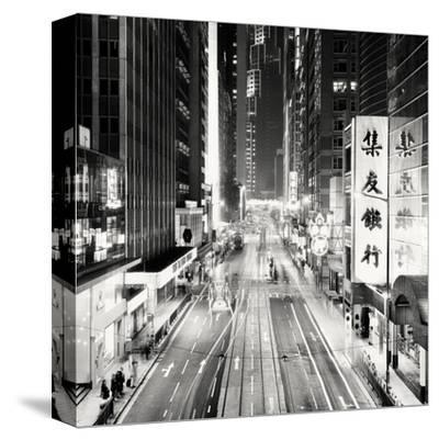 Hong Kong by Marcin Stawiarz