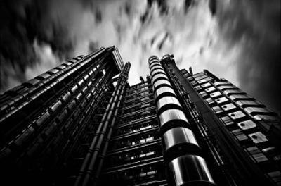 London Lloyds