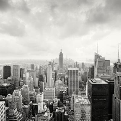 Midtown Manhattan, Study 1, New York City, 2013