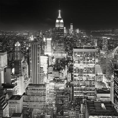 Midtown Manhattan, Study 2, New York City, 2013