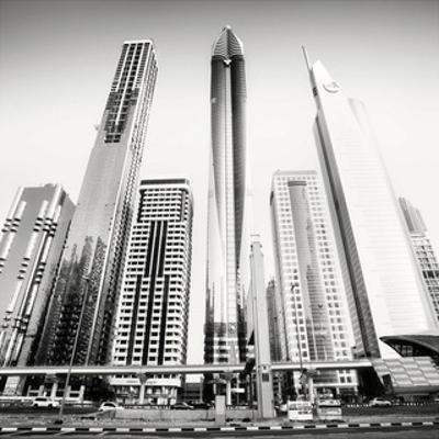 Rockets, Dubai, UAE