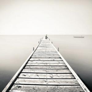 Waiting by Marcin Stawiarz