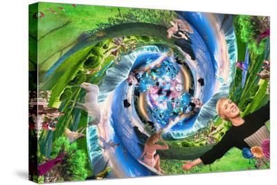 Creation (Megaplex), Garden of Eden