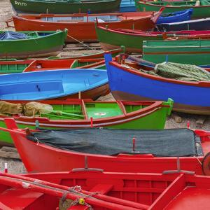 Boats by Marco Carmassi