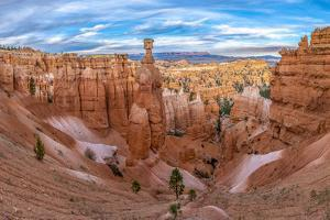 Bryce Panorama by Marco Carmassi