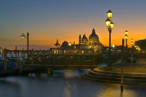 Dreaming Venice by Marco Carmassi