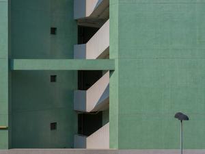 Geometries by Marco Carmassi