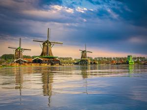 Holland Memories by Marco Carmassi