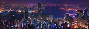 Hong Kong Special View by Marco Carmassi