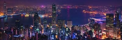 Hong Kong Special View