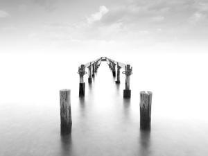 Infinite Pier by Marco Carmassi
