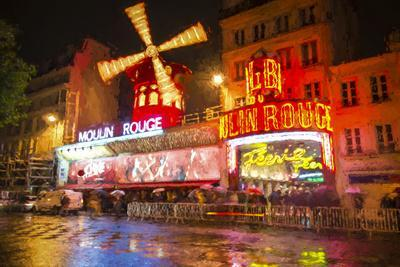 Moulin Rouge Copy