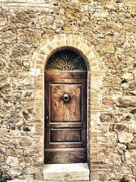 Narrow Door by Marco Carmassi