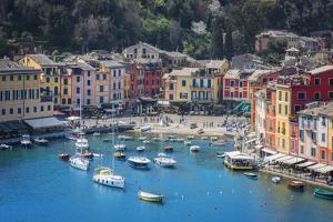 Portofino by Marco Carmassi