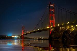 The Bridge of Memories by Marco Carmassi