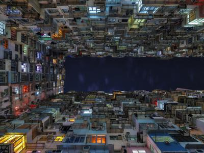 The Grid Quarry Bay by Marco Carmassi