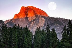 Yosemite by Marco Carmassi
