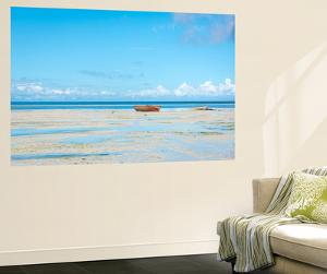 Zanzibar Boats by Marco Carmassi