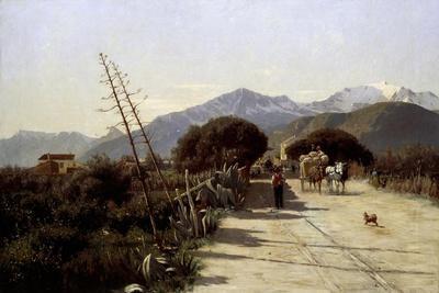 Landscape, 1864