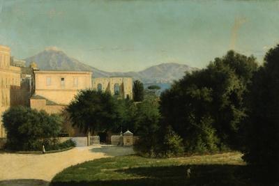 View of Porta Grande