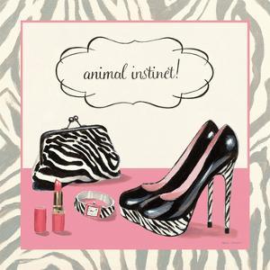 Animal Instinct by Marco Fabiano