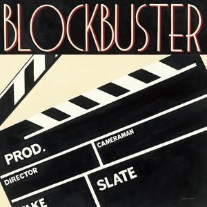 Blockbuster by Marco Fabiano
