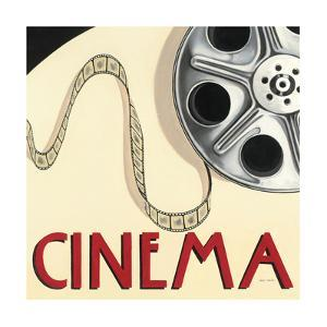 Cinema by Marco Fabiano