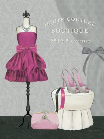 Dress Fitting Boutique II by Marco Fabiano