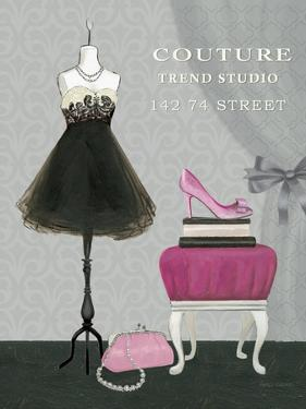Dress Fitting Boutique III by Marco Fabiano