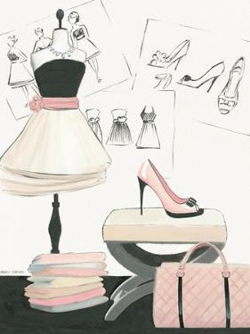Dress Fitting I by Marco Fabiano