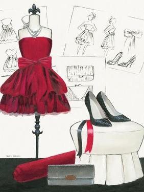 Dress Fitting II by Marco Fabiano