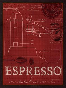 Expresso Machine by Marco Fabiano