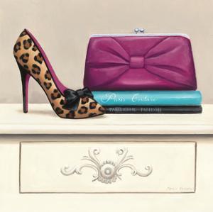 Fashion Avenue I by Marco Fabiano