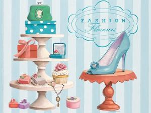 Fashion Flavours Confectionary by Marco Fabiano