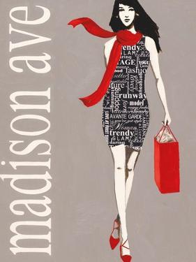 Fashion Type 1 by Marco Fabiano