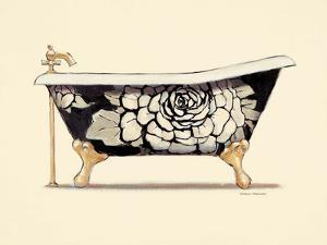 Floral Bath by Marco Fabiano
