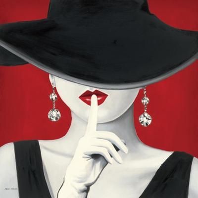 Haute Chapeau Rouge I by Marco Fabiano