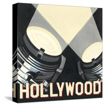 Hollywood by Marco Fabiano