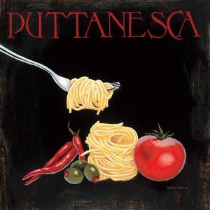 Italian Cuisine I by Marco Fabiano
