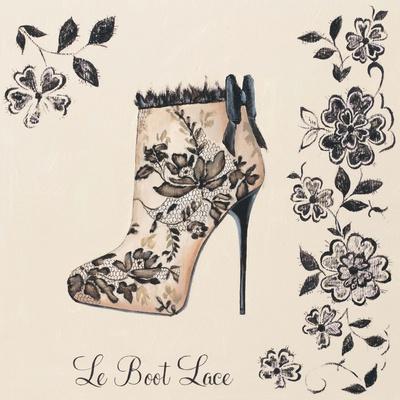Le Boot Lace