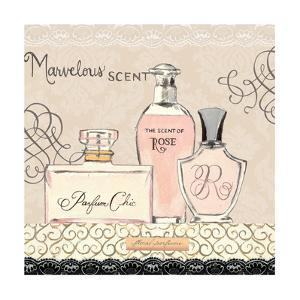 Les Parfums I Light by Marco Fabiano