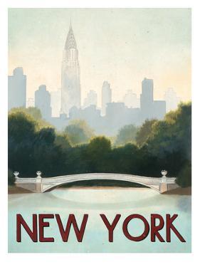 New York by Marco Fabiano